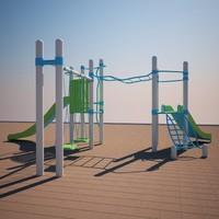 slide 3d max