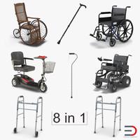 mobility aids 2 obj