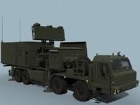 3d ku-rlk nebo-m model