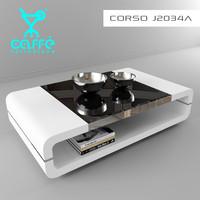 3d corso j2034a - caffe