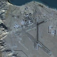 Military Base Airfield Airforce Base High Resolution