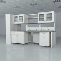 max lab furniture typical set