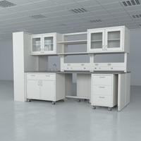 max lab furniture typical set