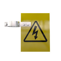3d model sign voltage