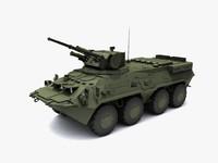 BTR 3