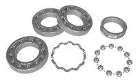 3d relianc bearing model