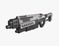 Sci Fi Shotgun