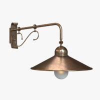 Lamp Sconce
