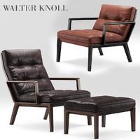 andoo lounge walter 3d max