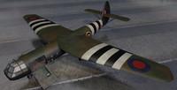 3ds airspeed horsa mk-1