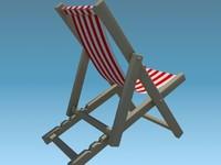 max deck chair beach swimming pool