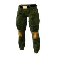 Military female pants