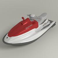 Jet ski V3