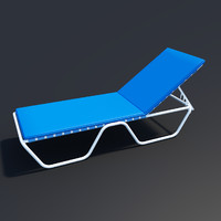 max beach pool chair