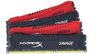 kingston hyperx savage max
