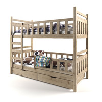 Bunk Bed 05