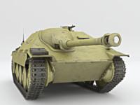 max jagdpanzer 38 hetzer