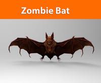 3ds zombie bat