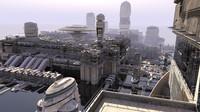 cities future 3 max