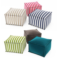 3d surfside indoor outdoor ottoman