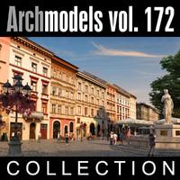 Archmodels vol. 172