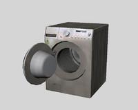 washing machine fbx