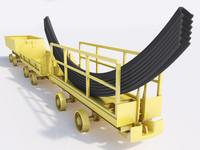 cart coal materials max