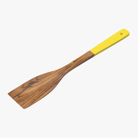max dark wood spatula 01