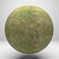 Grass Texture 2K Tile