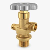 max gas valve