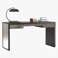 desk lamp sutton 3d max