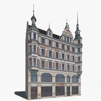 3ds building strasse 13 berlin
