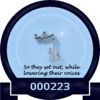 000223's Badge