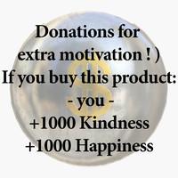 donations extra motivation max