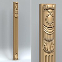 carved pillar max