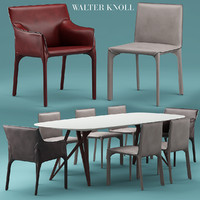walterknoll Saddle Chair