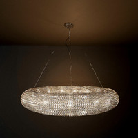design chandelier obj