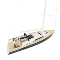 oceanis 60 sailboat max