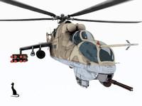 mi-24 hind argelian max