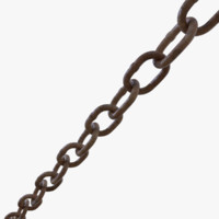 subdivision chain obj