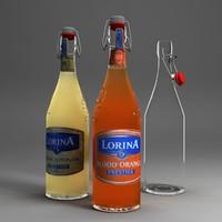 3ds lorina lemonade