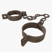 3d model subdivision shackles