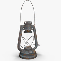 old lantern lights max