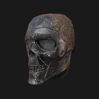 3d mask