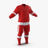 3d hockey clothes generic 2