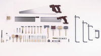 3d tools industrial kits s