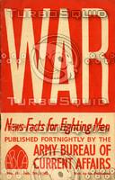 WW2 British Army Magazine