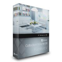 3d volume 68 furniture v