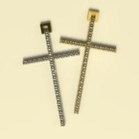 3d model cnc gold