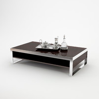 Eichholtz Coffee Table Park Avenue